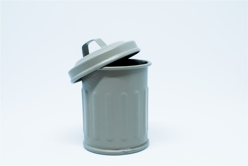 キッチンのゴミ箱アイディア