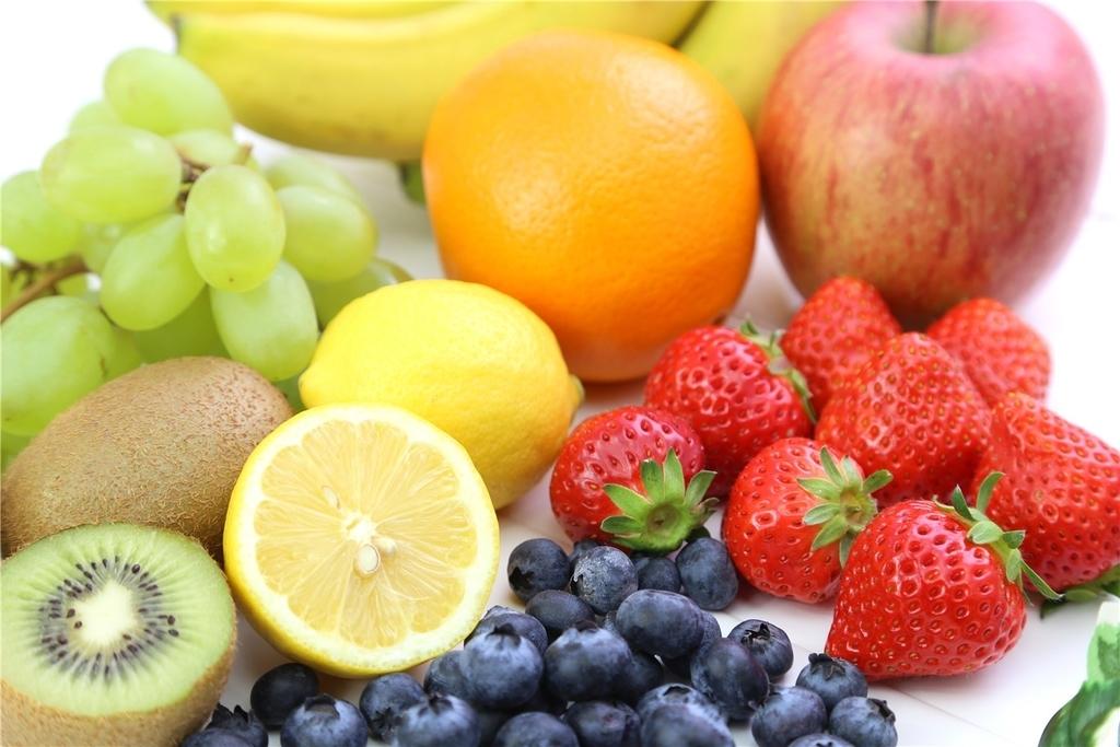 ビタミンと肌の関係