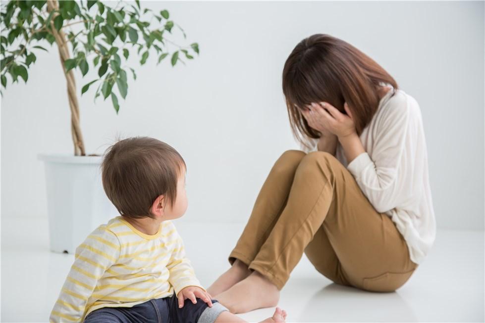 子育てのストレス発散法