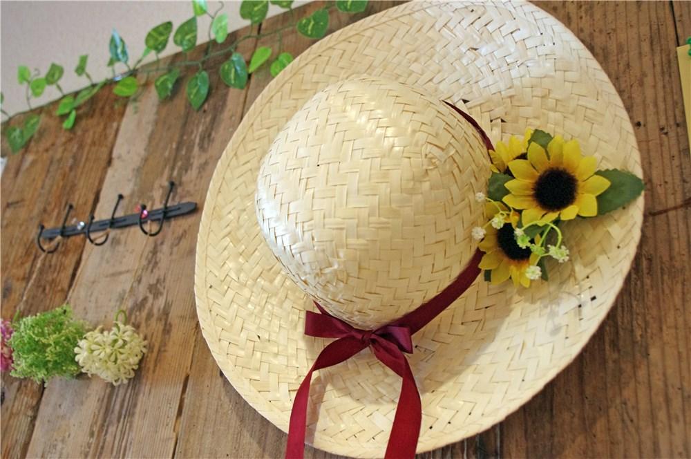 たくさんたまる帽子をおしゃれに片付ける方法