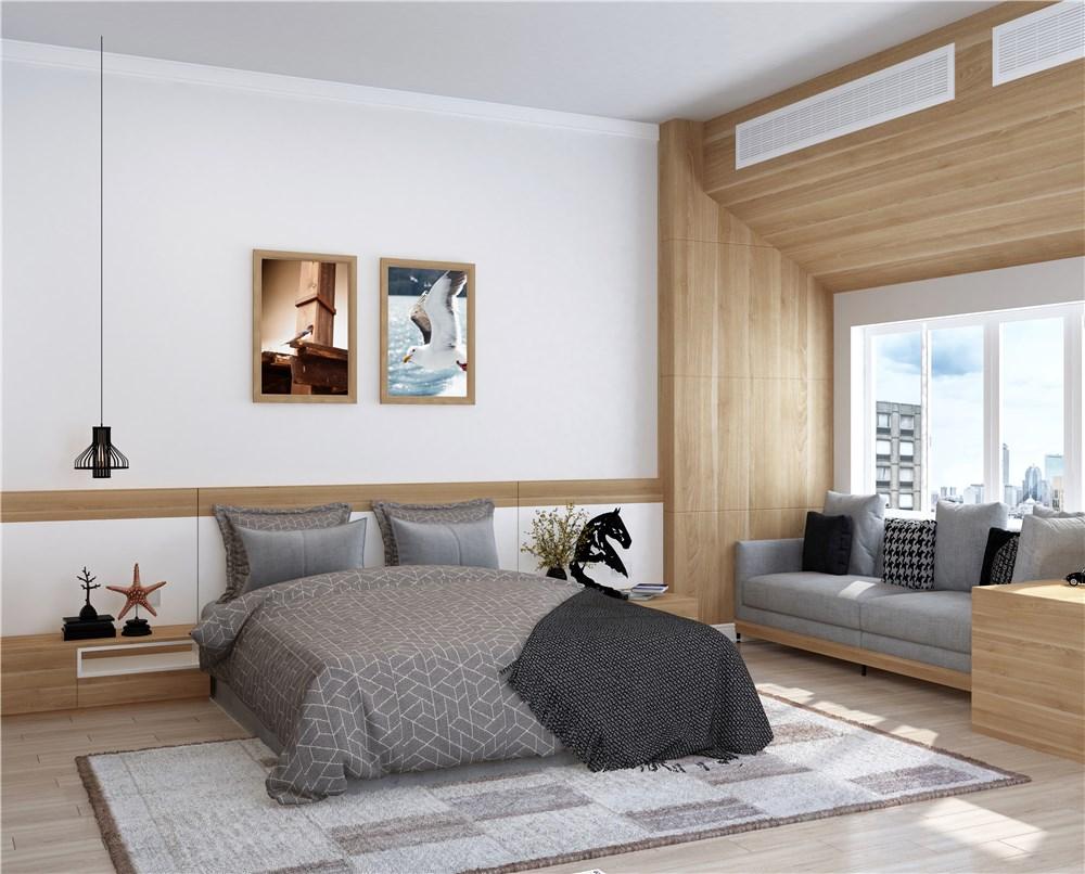 しっかり疲れを取る寝室の条件