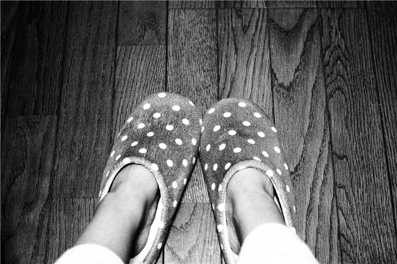 足のだるさを解消する簡単な方法