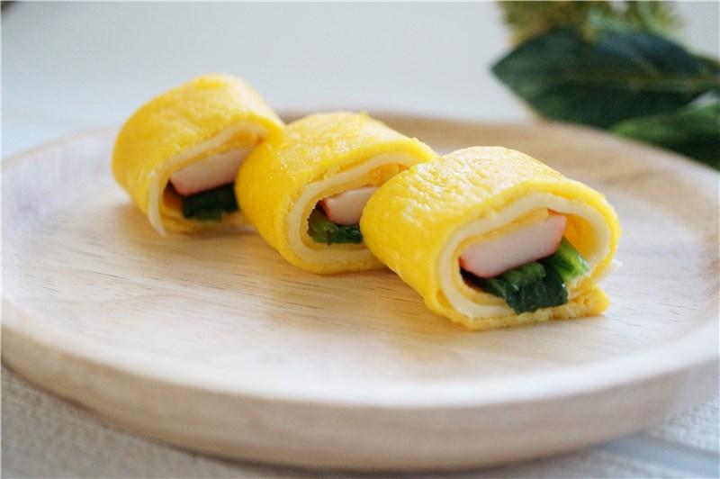 シンプルな卵焼き以外も作りたい