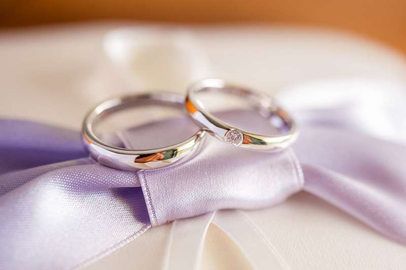 結婚式の服装やご祝儀