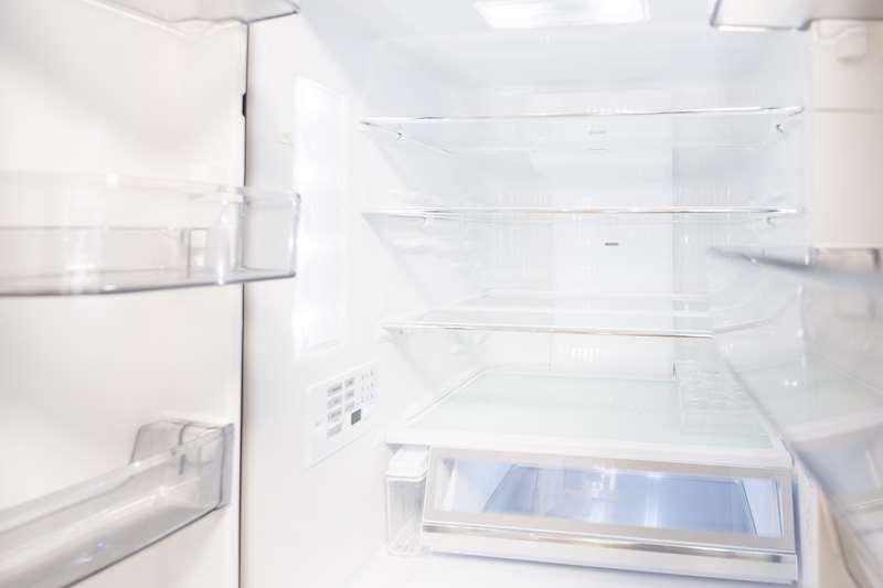 冷蔵庫を綺麗にする方法