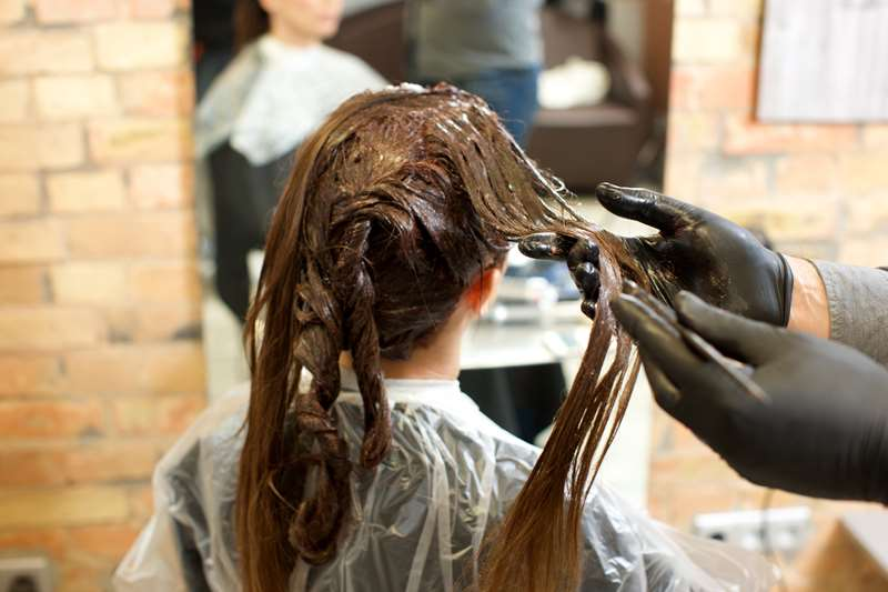 髪を染めることのメリット