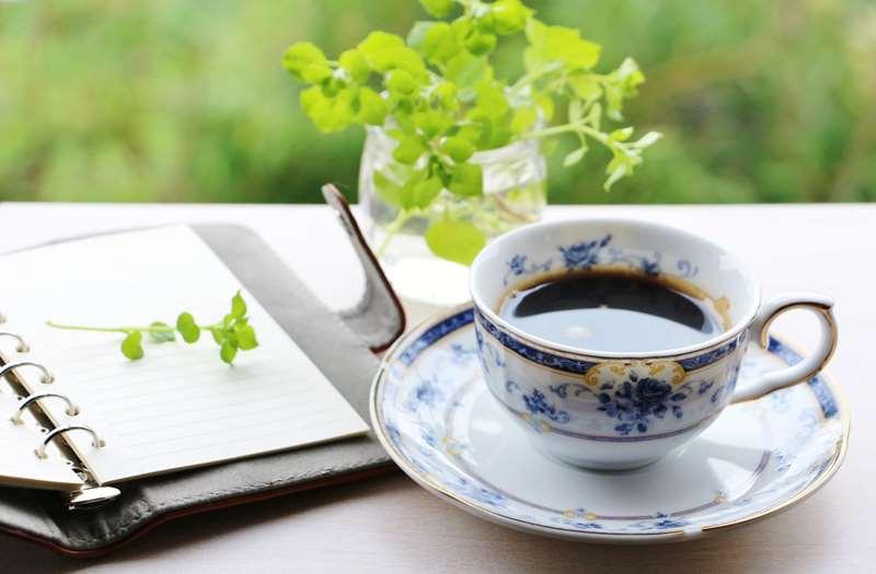 息抜きのコーヒーに合うもの