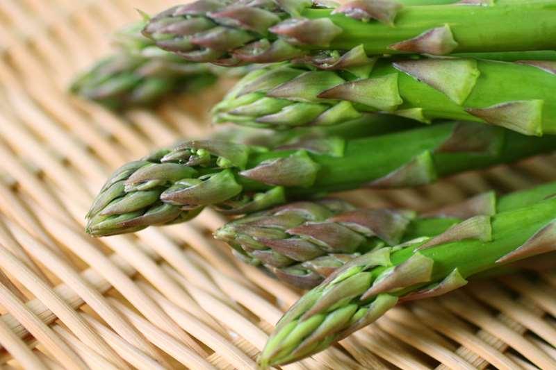 春の旬の野菜を知ろう