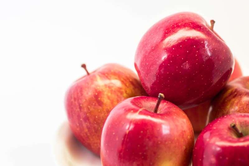 贅沢なりんごの食パン