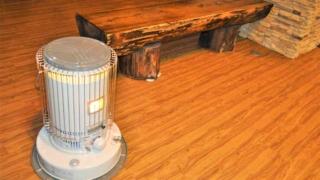ふるさと納税で暖房器具